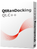 QtitanDocking for MacOSX (source code)  image