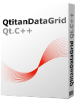 QtitanDataGrid for Mac OS X (source code)   image